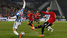 United into Cup quarters despite VAR...