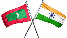 India keeping close eye on Maldives...