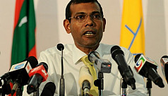 As Maldives crisis worsens, Nasheed...