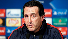 Emery: PSG and Man City's financial...