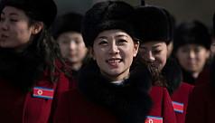 KCNA: N Korea has 'no intention' to...