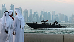 Fear and diplomacy fuel Qatar's military...