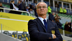 Ranieri says ready to quit Nantes to...