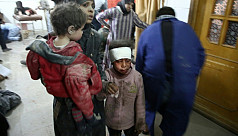 Unicef says aid convoy for 180,000 Syrians...