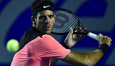 Del Potro downs Anderson in Acapulco...