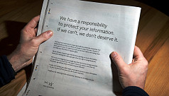 Facebook apologises for data scandal...