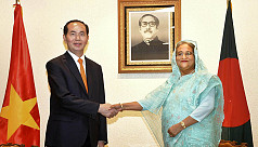 Vietnam to stand by Bangladesh on Rohingya...