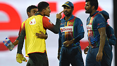 Shakib: On-field rivalry is good for...