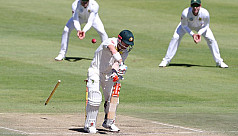 Morkel reaches 300 Test wickets as Proteas...