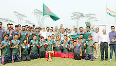 3rd South Asian Archery Championship:...