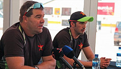 Zimbabwe Cricket sacks entire coaching...