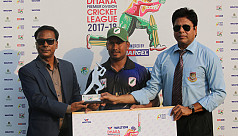 Khelaghar bag fourth win in DPL