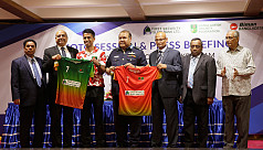 Bangladesh eye top spot in Asian Games...