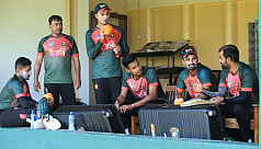 Tamim: Bangladesh excited to be back...