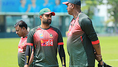 Tamim: It will be crucial not to...