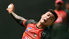 Taskin wants to bat better, and become...