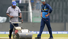 Confident Lankans up against depleted...