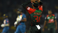 Mahmudullah fined, Chandimal suspended...