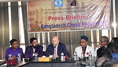 World Chess CEO Borg: Bangladesh risk...
