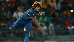 Malinga: I know who I am, I won't mind...