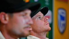 Ex-Aussie captain Clarke: Please tell...