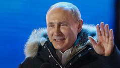 Why Putin is so brazen