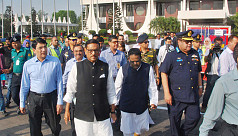 Obaidul: Awami League stands by the...