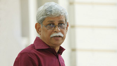 Wounded Prof Zafar Iqbal brought to...