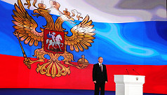 Putin unveils new nuclear weapons to...