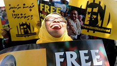 Maldives rejects UN's call to let ex-president...