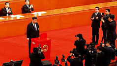 China puts Xi Jinping on course to rule...