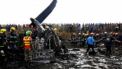 US-Bangla plane crash: 4 Bangladeshis...