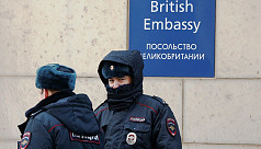 Russia expels 23 British diplomats as...