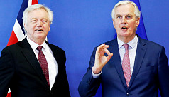 EU agrees Brexit transition, UK renews...