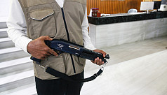 262 people carry gunmen for personal...