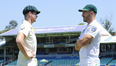 Smith ban harsh, says South Africa captain...