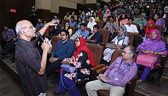 Seminar on thalassemia held at IUB