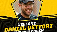 Rajshahi Kings appoint Vettori as head...