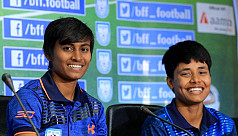Footballers Sabina, Krishna denied Indian...