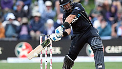 Taylor gives NZ thrilling win over...