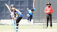 Khelaghar keep winning in DPL