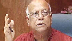 Muhith: Jamaat should be expelled from...