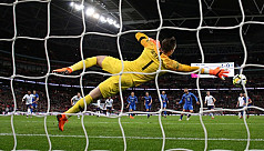 Late Italy penalty takes wind out of...