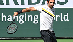 Federer cruises past Krajinovic at Indian...