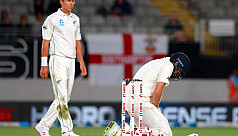 Broad: Losing Root tough but draw still...