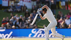 Bairstow leads rearguard fightback as...
