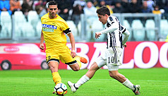 Dybala returns Juve to Serie A summit...