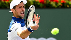 Djokovic suffers weird loss to qualifier...