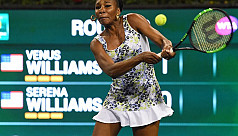 Serena Williams ousted from Indian Wells...