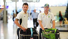 Clarke open to return as Australia captain...